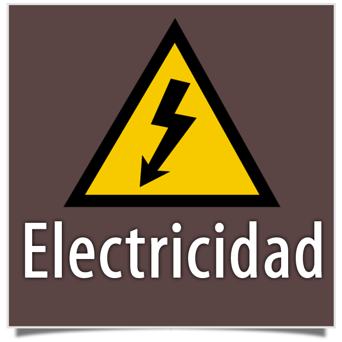 Segundo periodo juanitaarenas for Electricidad